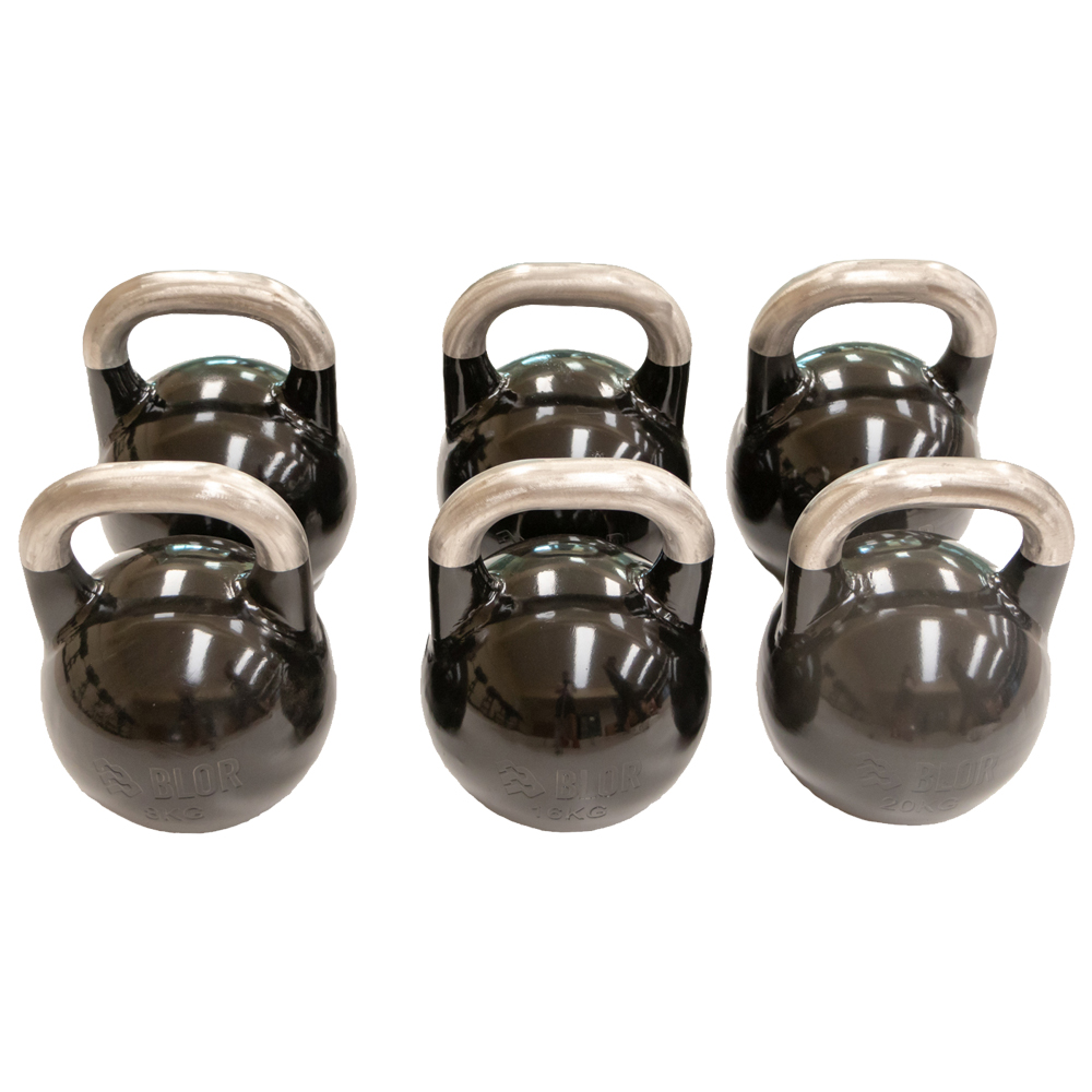 foto Kettlebell Competition
